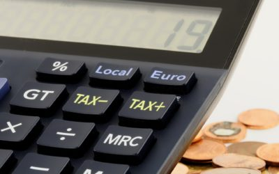 End of Year Tax Saving Tips