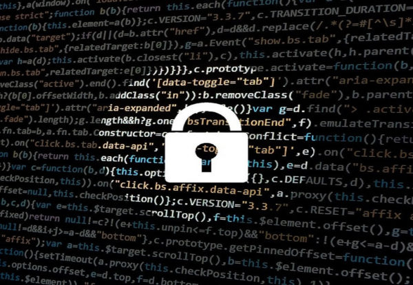 11 small-business cyber-security tips.