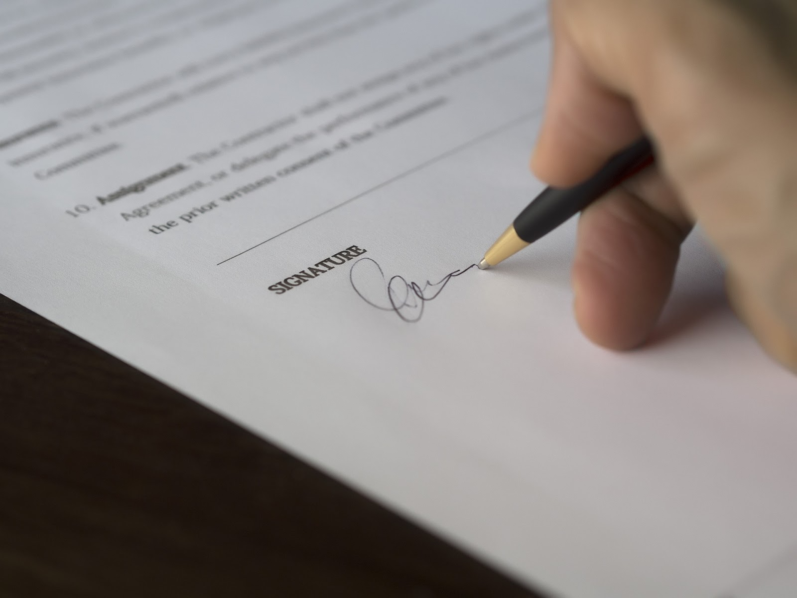 Trust documents should set out why the trust was established, and who was principally intended to benefit from the trust.
